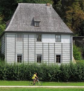 GoethesGartenhaus